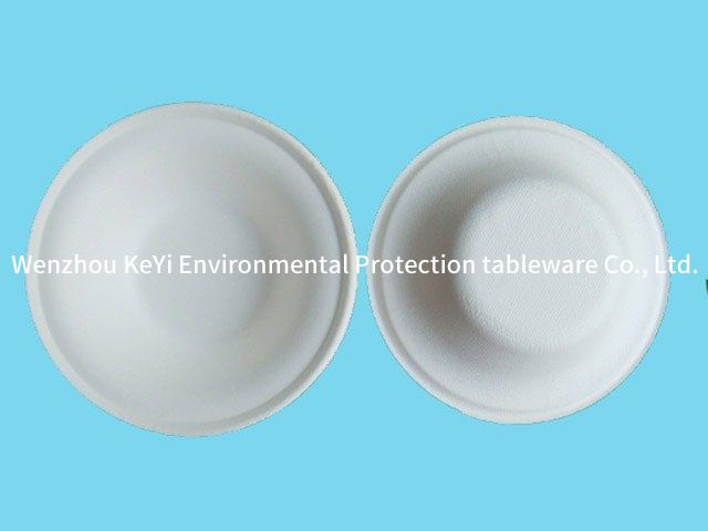 BPI certificate to go compostable bowls