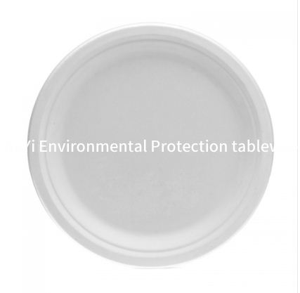 disposable FDA Certification and Disposable Feature biodegradable tableware