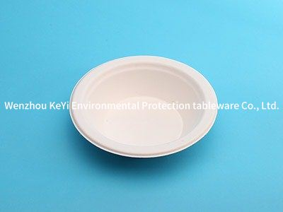 water proof biodegradable microwavable food bowls