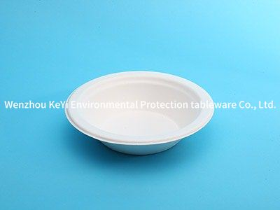 grease proofing takeaway biodegradable bagasse bowls